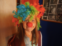 Louise clown